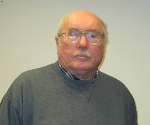 Gerry VanOrden