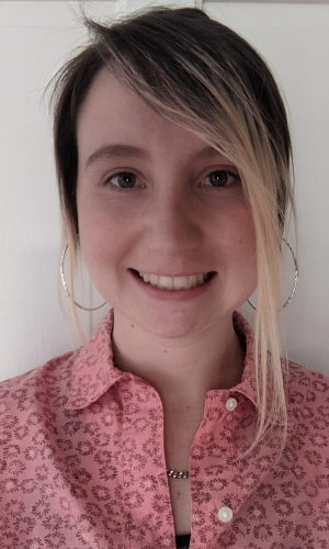 Marina Profile Pic for Board of Directors Page