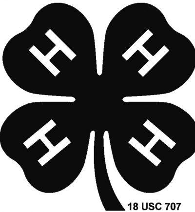 4-H logo